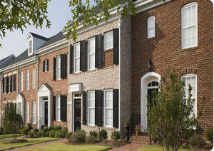 Huntersville-NC-Townhomes-For-Sale-North-Carolina