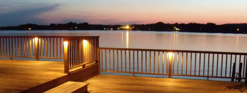 Huntersville-Waterfront-Homes-NC-North-Carolina
