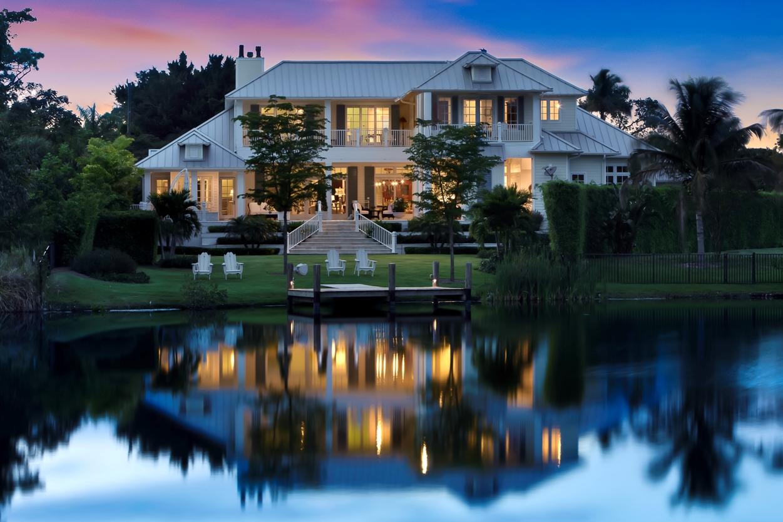 Explore Huntersville Homes