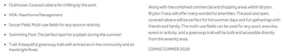 Bryton-Homes-Amenities-Huntersville-North-Carolina