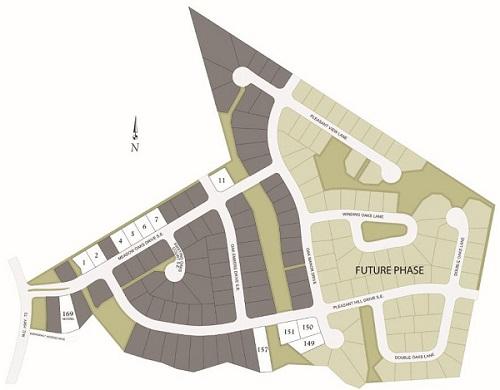 Pleasant-Oaks-Homes-Sitemap-Concord-NC