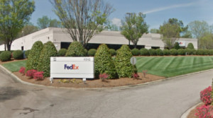 fedex-ground-station-facility-concord-nc-north-carolina