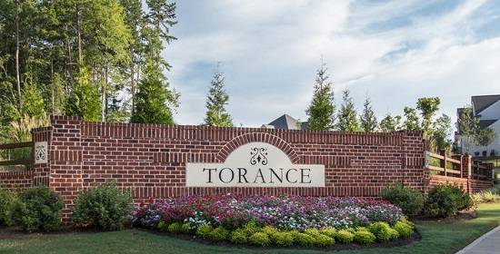 Torance homes for sale in huntersville nc new for Building a house in nc