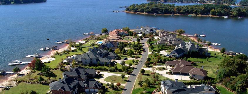 Lake-Norman-Waterfront-Homes-for-Sale-North-Carolina-NC