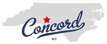 Concord-NC-Real-Estate-Map