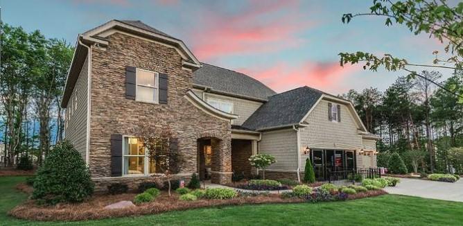 Walden-Homes-for-Sale-Huntersville-NC